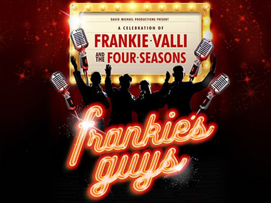 31st March | Frankie's Guys