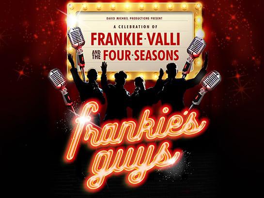 31st March   Frankie's Guys