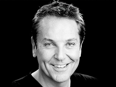 7th April | Brian Conley