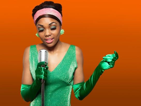 27th December | Festive Soul & Motown Drinks Inclusive* One Night Break