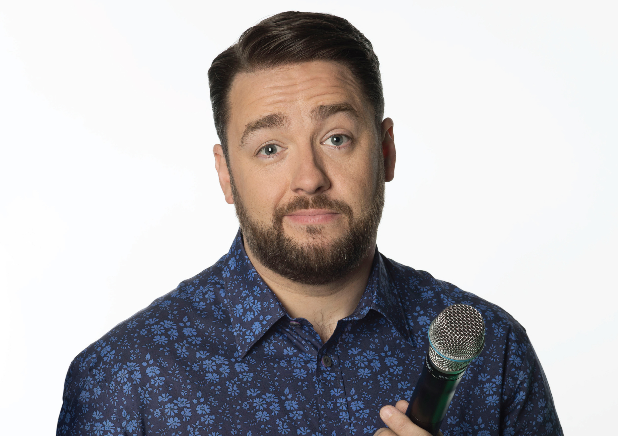2nd June | Jason Manford