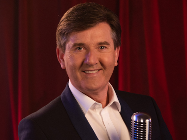 6th October | Daniel O'Donnell